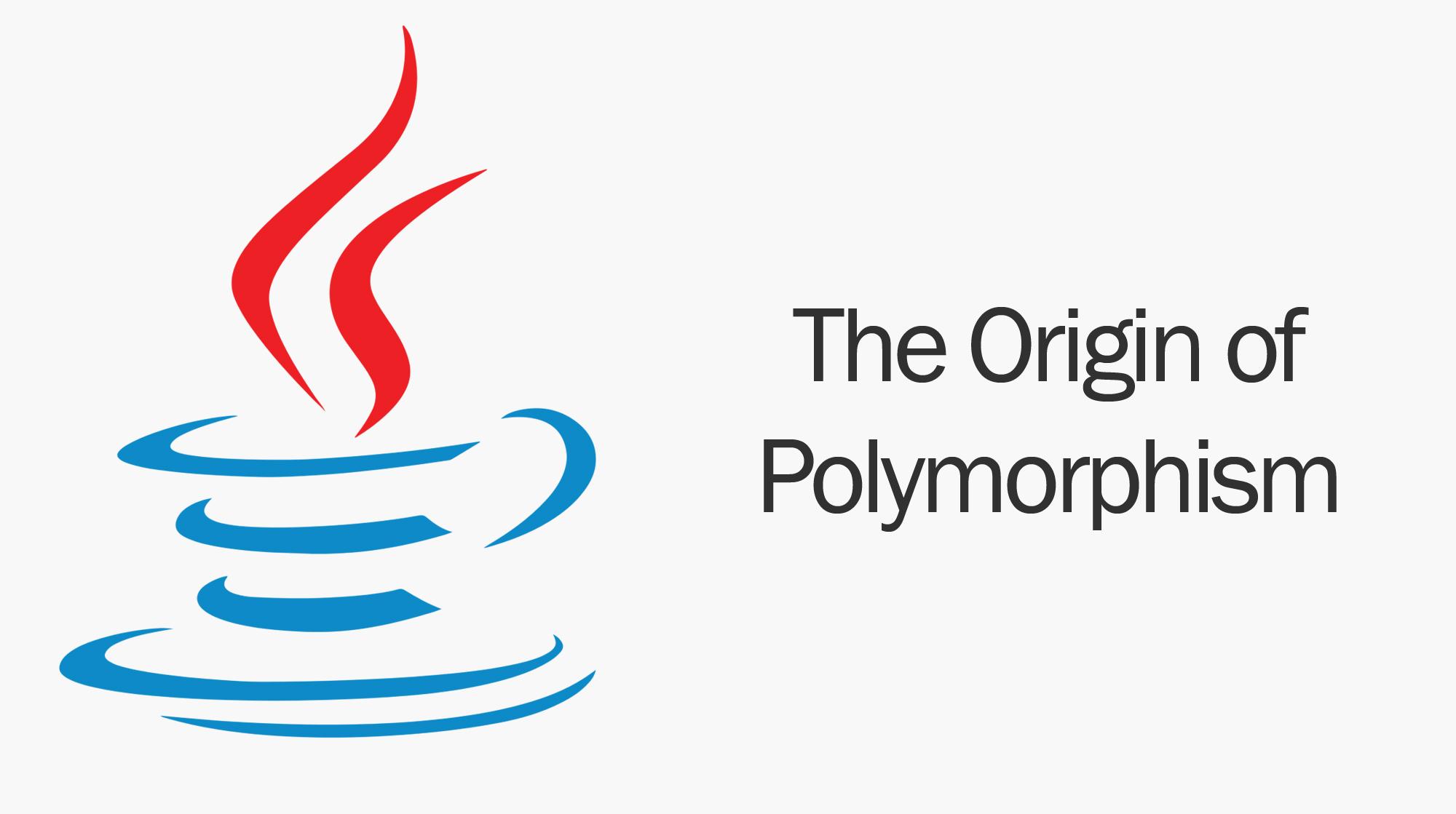 آموزش چندریختی و یا polymorphism در جاوا